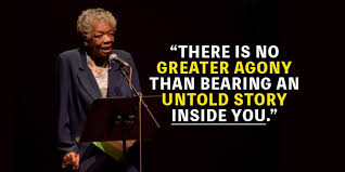 40 Maya Angelou Quotes To Make You Feel Strong MotivationGrid Fascinating Maya Angelou Quotes