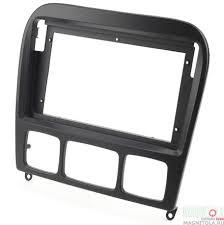 <b>INCAR</b> RMB-FC440 | Переходная <b>рамка</b> 2DIN для автомобилей ...