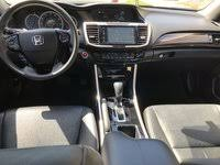 2016 honda accord interior. Unique Honda Picture Of 2016 Honda Accord EXL V6 Interior Gallery_worthy In Interior I