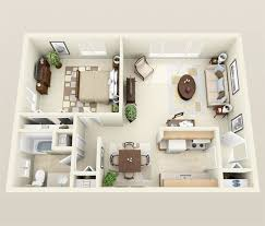Attractive What Is The Difference Between Studio Apartment And One Bedroom?