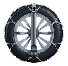 Thule Snow Chains Fit Chart Thule Easy Fit The Easiest Snow Chain Ever To Fit On The