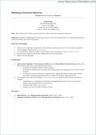 Bank Job Resume Objective Resume Examples For Bank Teller Examples ...