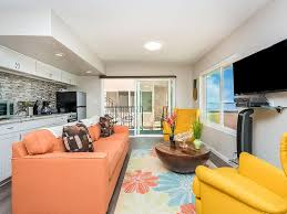 San Diego 2 Bedroom Suites Bayfront One Bedroom Suite With Panoramic Beach And Water Views