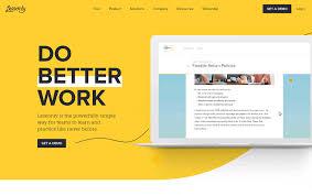 10 Best Educational Web Design Inspirations