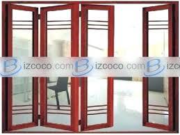 Folding patio doors with screens Crimsafe Bifold Singular Bi Fold Patio Doors With Screens Picture Ideas Bbsedonanet Singular Bi Fold Patio Doors With Screens Picture Ideas Masilco