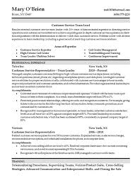 Qualifications For A Customer Service Representative Customer Service Skills Customer Service Resume