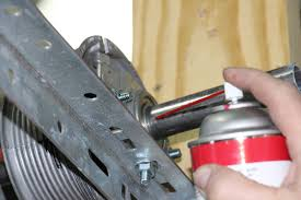 squeaky garage doorHow to Fix Squeaky Garage Doors  Precision Garage Door