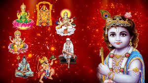 Hindu God Wallpaper Full HD für Android ...