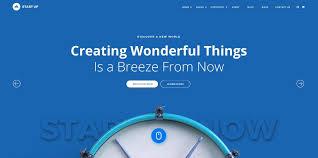 20 Website Templates For Entrepreneurs