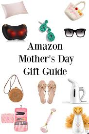 if you are like me you might be a little behind on you mother s day ping luckily amazon can get your gifts to you in a hurry if you have