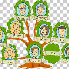 Family Tree Picture Template 296 Family Tree Template Png Cliparts For Free Download Uihere