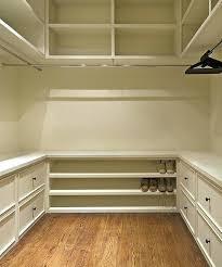 how to build closet shelves mdf making storage diy