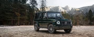 Brand new 1:24 scale diecast model car of mercedes g class black. 2020 Mercedes Benz G Class Price Mercedes Benz Of Chicago