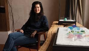 jewelry designer jamie joseph likes to make rare rocks sparkle