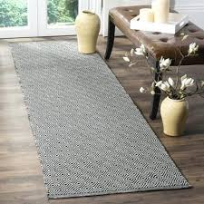 flat weave ivory and navy area rug wool rugs ikea