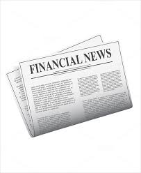 Newspaper Template – 15+ Free Word, Pdf, Psd Documents Download ...