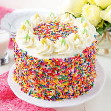 birthday cake flavors 19 types of a