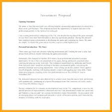 Sample Investment Proposal Awesome Sop Templates Classy Creating Sop Template Simple Resume Examples