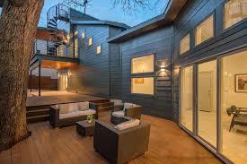 Verde Design Build 1 In Luxury Custom Home Builders For Austin Tx
