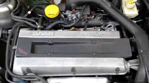 2002 Saab 9-3 Turbo: Changing Spark Plugs - YouTube
