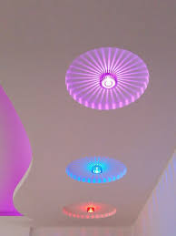 1 pc creative led ceiling light