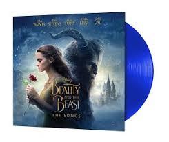 Купить <b>OST</b>. <b>Beauty And</b> The Beast (LP) по лучшей цене - магазин ...