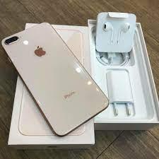 Điện thoại Iphone 8 Plus Fullbox Chính hãng