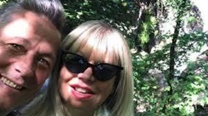 Deanna Belli moglie Paolo Belli, il figlio Vladik:
