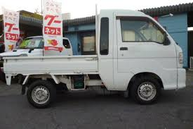 Daihatsu Hijet Mini Truck vs. Pickup Trucks Which One Should You Choose?