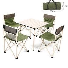 4pcs folding table legs metal sy