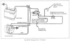 charging system wiring diagram charging image similiar simple alternator charging system wiring diagram keywords on charging system wiring diagram
