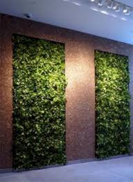 20 indoor grass wall design ideas that
