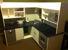 ... Unique Kitchens You Build Unique After: A Modern Play Kitchen | 6  Beautiful Play Kitchens ...