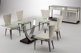 dining room table modern round dining table contemporary dining chairs cool furniture modern dining table set