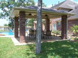 detached patio covers. Covered Patio | Stand Alone Detached Patio Covers From ABear Construction Detached Covers R