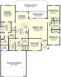 plans sq ft ranch house plans inspirational best floor images on manitoba canada