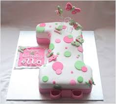 Top 20 First Birthday Cake For Girl Best Birthday Ideas And