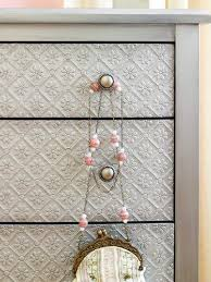 how to wallpaper furniture. diy paint projects for your home how to wallpaper furniture