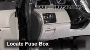 interior fuse box location 2011 2016 honda odyssey 2011 honda 2011 2016 honda odyssey interior fuse check