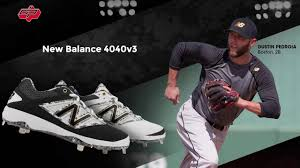 new balance 4040v4. comparison between the 3000 and 4040 cleats new balance 4040v4
