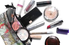 the makeup starter kit