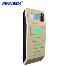 china wall mounted fast charge phone charging station with safety lockers china wall mounted fast charge