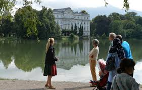 Favorite movie of all time!!! 7 Places Every Fan Of The Sound Of Music Should Visit In Salzburg