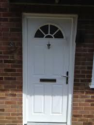 white double front door. Full Size Of Door:front Door Sidelightlacement Panels Pediment Parts Double Cost Handle Dreaded White Front C