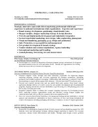 Merchandising Resume Visual Merchandising Resumes Enderrealtyparkco 21