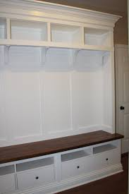 Built In Mudroom 101 Best Mudrooms Images On Pinterest Mud Rooms For The Home