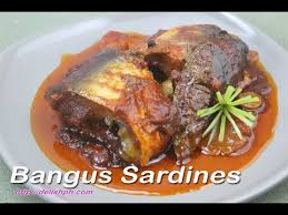 bangus sardines delish ph you