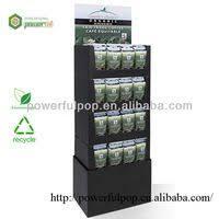 Tea Bag Display Stand Retail Pop Up Cardboard Tea Bag Display Stand Publik Pinterest 23
