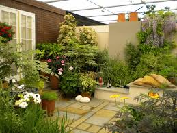 Small Picture Small Spaces Garden Design Home Decorating Interior Design