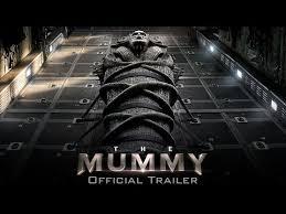 The <b>Mummy</b> - Official Trailer (HD) - YouTube
